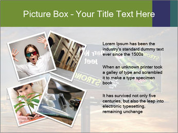 0000076308 PowerPoint Template - Slide 23