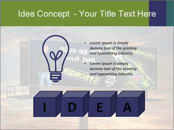 0000076308 PowerPoint Template - Slide 80