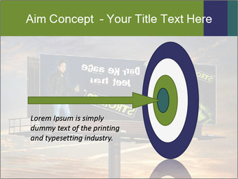 0000076308 PowerPoint Template - Slide 83