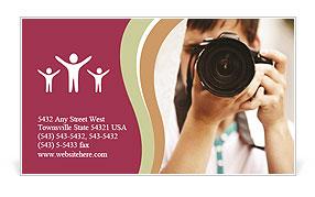0000076309 Business Card Templates