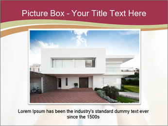 0000076309 PowerPoint Template - Slide 15