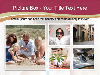 0000076309 PowerPoint Template - Slide 19