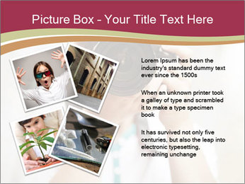 0000076309 PowerPoint Template - Slide 23
