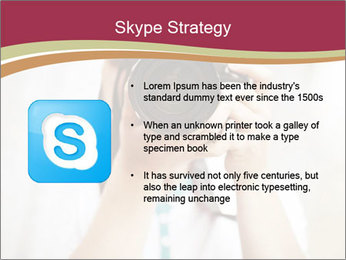 0000076309 PowerPoint Template - Slide 8