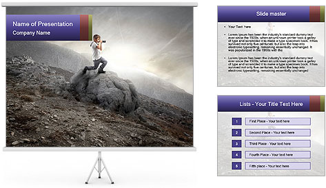 0000076310 PowerPoint Template
