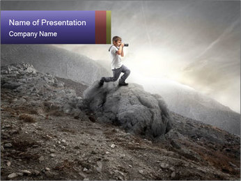 0000076310 PowerPoint Template - Slide 1