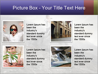 0000076310 PowerPoint Template - Slide 14
