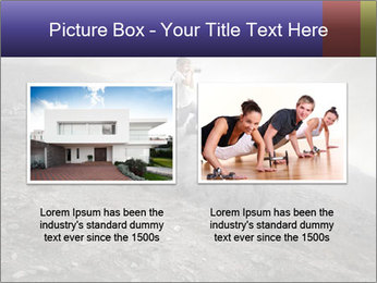 0000076310 PowerPoint Template - Slide 18