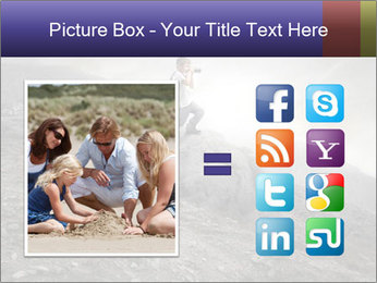 0000076310 PowerPoint Template - Slide 21