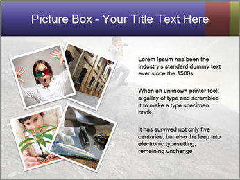 0000076310 PowerPoint Template - Slide 23