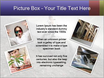 0000076310 PowerPoint Template - Slide 24