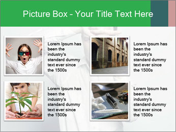 0000076311 PowerPoint Template - Slide 14