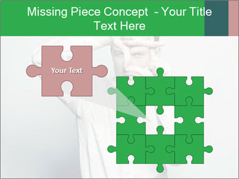 0000076311 PowerPoint Template - Slide 45
