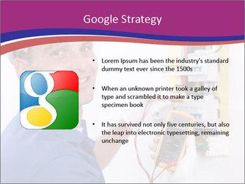 0000076313 PowerPoint Template - Slide 10
