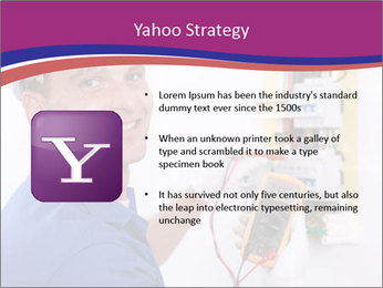 0000076313 PowerPoint Template - Slide 11