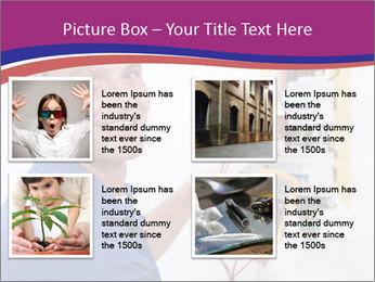 0000076313 PowerPoint Template - Slide 14
