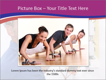 0000076313 PowerPoint Template - Slide 16