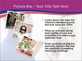 0000076313 PowerPoint Template - Slide 17
