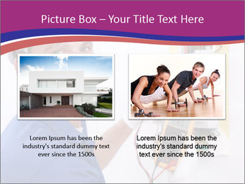 0000076313 PowerPoint Template - Slide 18