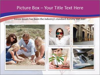 0000076313 PowerPoint Template - Slide 19