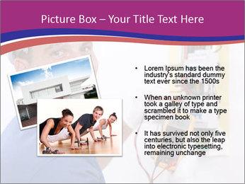 0000076313 PowerPoint Template - Slide 20