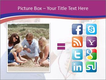 0000076313 PowerPoint Template - Slide 21