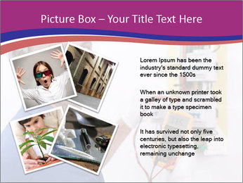 0000076313 PowerPoint Template - Slide 23