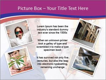 0000076313 PowerPoint Template - Slide 24
