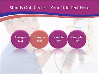 0000076313 PowerPoint Template - Slide 76