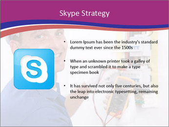 0000076313 PowerPoint Template - Slide 8