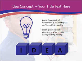 0000076313 PowerPoint Template - Slide 80