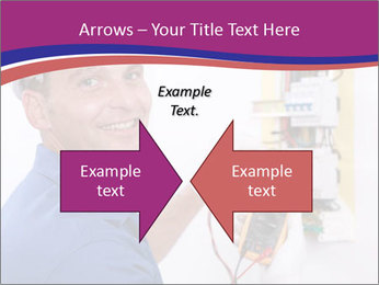 0000076313 PowerPoint Template - Slide 90
