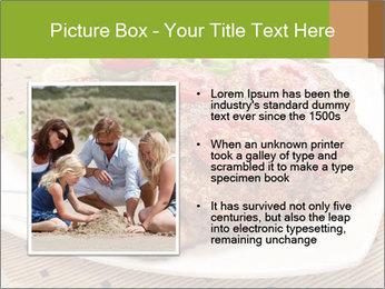 0000076315 PowerPoint Templates - Slide 13