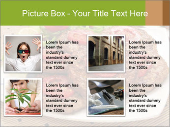 0000076315 PowerPoint Template - Slide 14