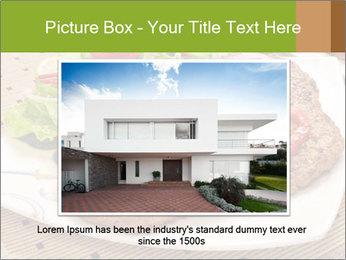 0000076315 PowerPoint Template - Slide 15