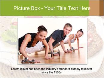 0000076315 PowerPoint Template - Slide 16