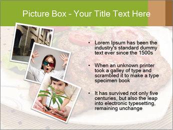0000076315 PowerPoint Template - Slide 17