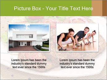 0000076315 PowerPoint Templates - Slide 18