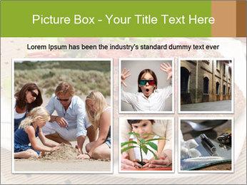 0000076315 PowerPoint Templates - Slide 19