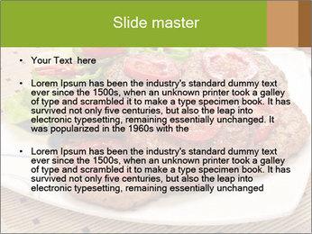 0000076315 PowerPoint Template - Slide 2