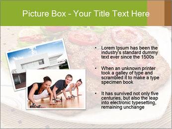 0000076315 PowerPoint Templates - Slide 20