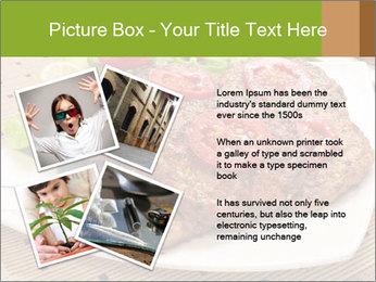 0000076315 PowerPoint Templates - Slide 23