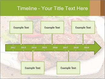 0000076315 PowerPoint Templates - Slide 28