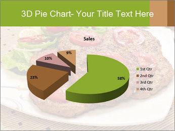 0000076315 PowerPoint Templates - Slide 35