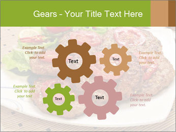 0000076315 PowerPoint Templates - Slide 47