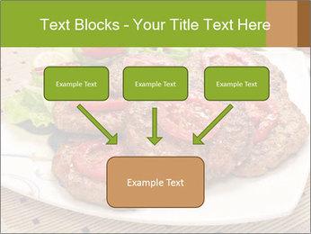 0000076315 PowerPoint Template - Slide 70