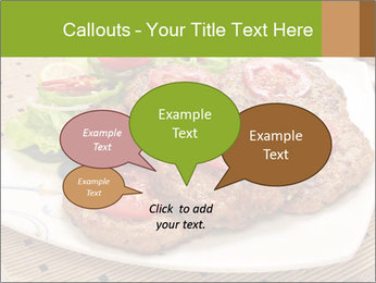 0000076315 PowerPoint Template - Slide 73