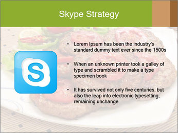 0000076315 PowerPoint Template - Slide 8