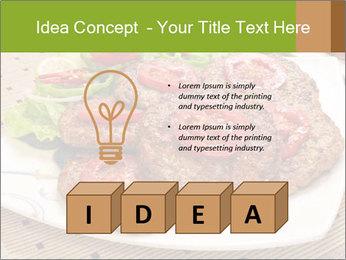 0000076315 PowerPoint Template - Slide 80