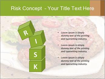 0000076315 PowerPoint Template - Slide 81